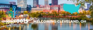 Welcoming Cleveland   Joe Cimperman   Esther Ngemba